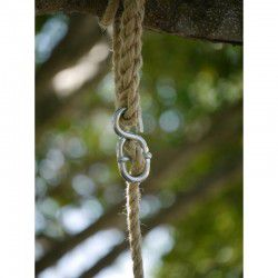 swing rope adjuster