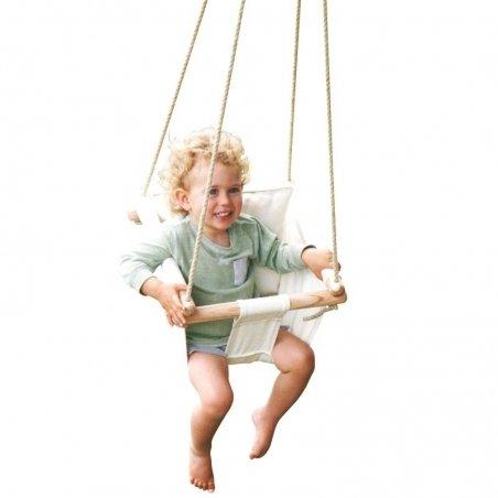 Organic Kids Swing