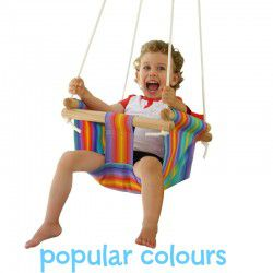 Baby, Toddler & Kids Swing