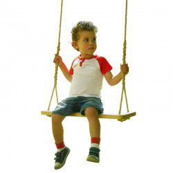 Wooden Swings