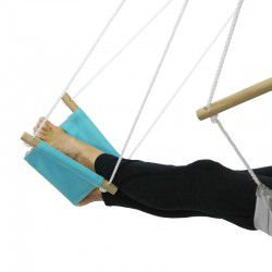 Hanging Chair Footrest